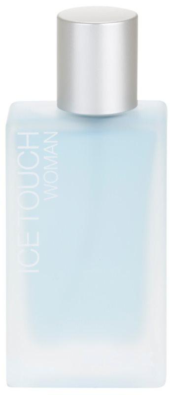 Mexx Ice Touch Woman woda toaletowa dla kobiet 30 ml