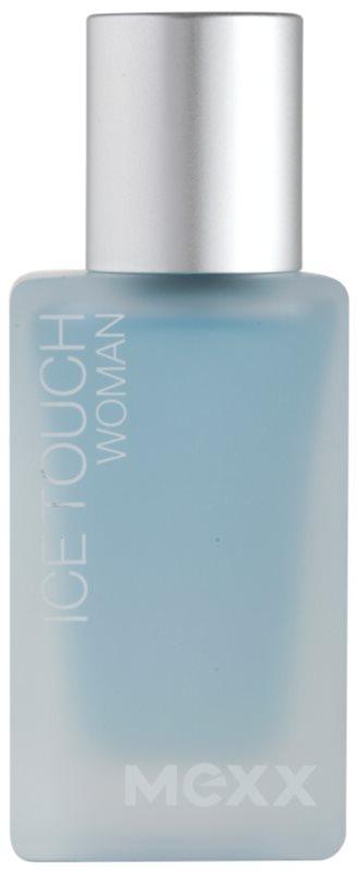 Mexx Ice Touch Woman 2014 Eau de Toilette for Women 15 ml
