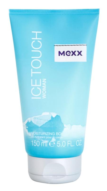 Mexx Ice Touch Woman 2014 tělové mléko pro ženy 150 ml