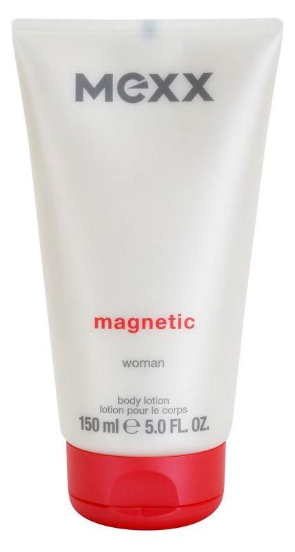 Mexx Magnetic Woman Bodylotion  voor Vrouwen  150 ml