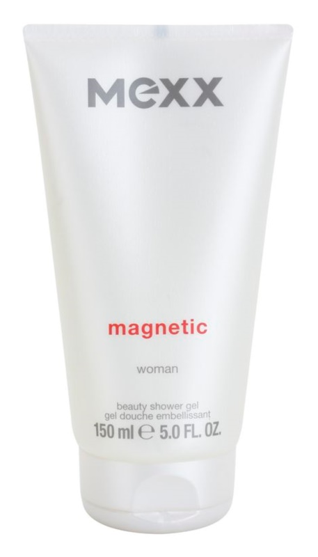 Mexx Magnetic Woman душ гел за жени 150 мл.