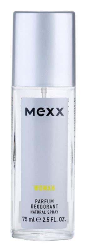 Mexx Woman deodorante con diffusore per donna 75 ml