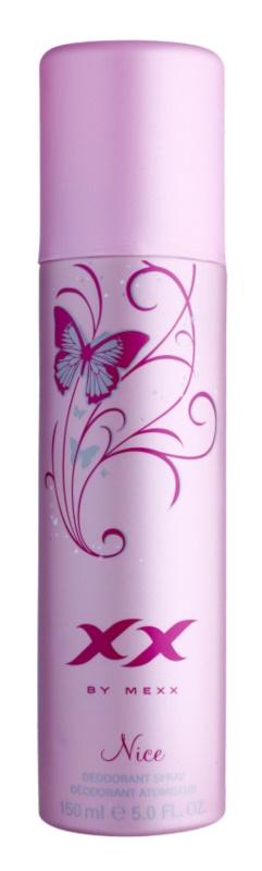Mexx XX By Nice Deo Spray voor Vrouwen  150 ml
