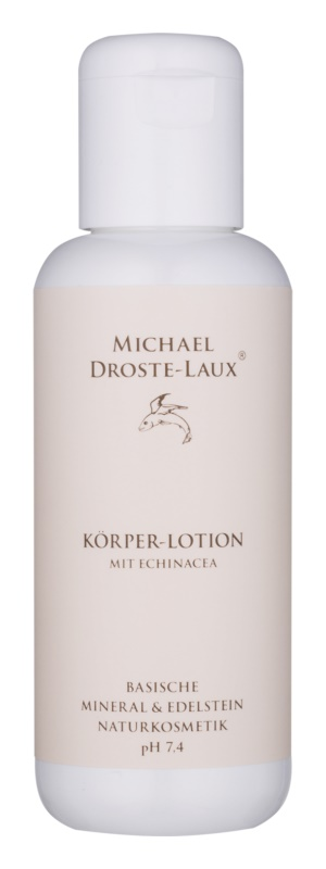 Michael Droste-Laux Basiches Naturkosmetik Bodylotion