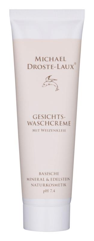 Michael Droste-Laux Basiches Naturkosmetik Purifying Cream