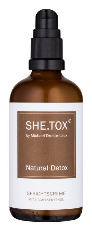 Michael Droste-Laux SHE.TOX Face Cream