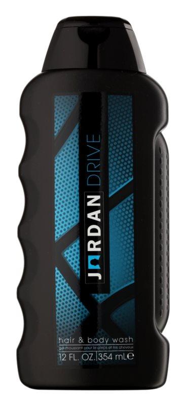 Michael Jordan Jordan Drive sprchový gel pro muže 354 ml