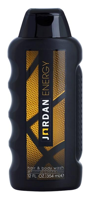 Michael Jordan Jordan Energy Douchegel voor Mannen 354 ml