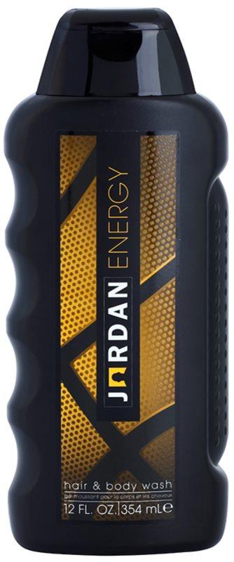Michael Jordan Jordan Energy sprchový gel pro muže 354 ml