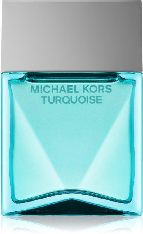Michael Kors Turquoise Eau de Parfum για γυναίκες 50 μλ
