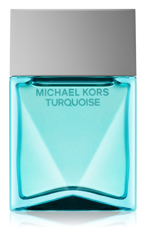 Michael Kors Turquoise parfémovaná voda pro ženy 50 ml