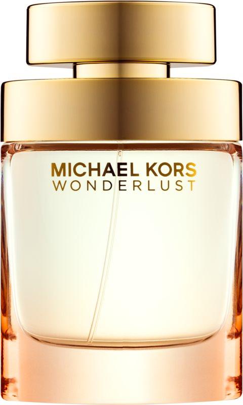 Michael Kors Wonderlust Eau de Parfum for Women 100 ml