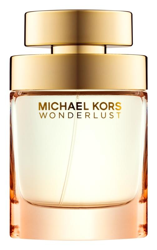 Michael Kors Wonderlust Eau de Parfum voor Vrouwen  100 ml