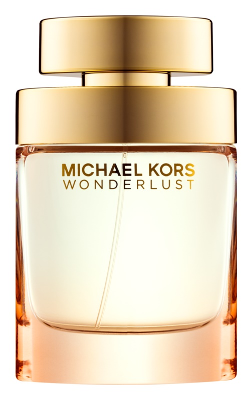 Michael Kors Wonderlust parfémovaná voda pro ženy 100 ml