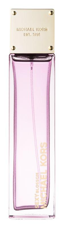 Michael Kors Sexy Blossom Eau de Parfum voor Vrouwen  100 ml