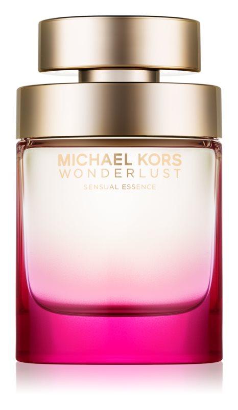 Michael Kors Wonderlust Sensual Essence eau de parfum pentru femei 100 ml