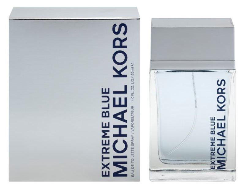 Michael Kors Extreme Blue woda toaletowa dla mężczyzn 120 ml