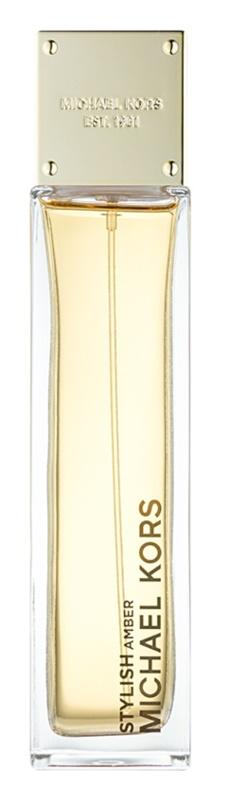 Michael Kors Stylish Amber eau de parfum nőknek 100 ml