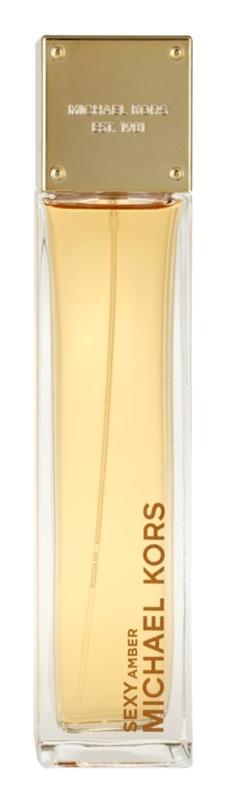Michael Kors Sexy Amber eau de parfum pour femme 100 ml
