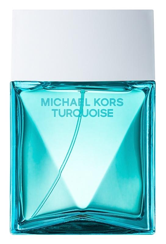 Michael Kors Turquoise Eau de Parfum for Women 100 ml