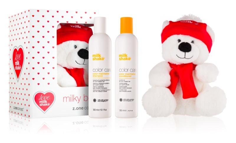 Milk Shake Color Care coffret cosmétique IV.