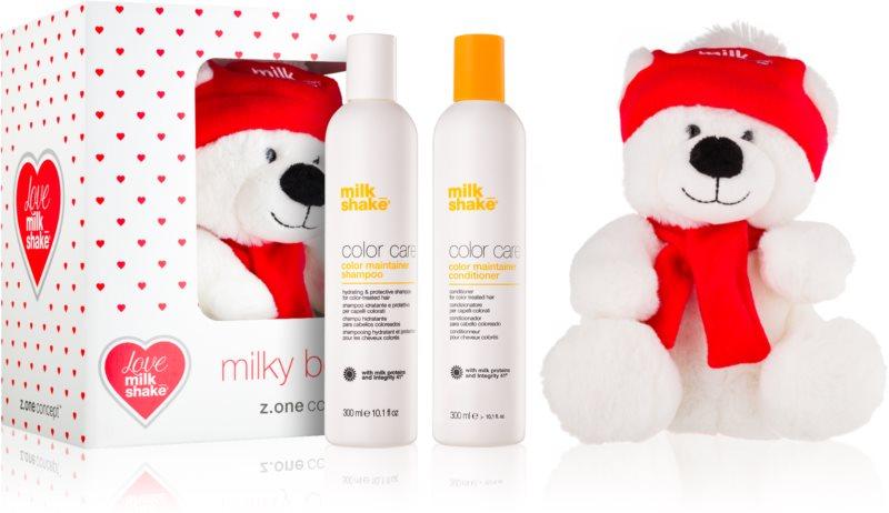 Milk Shake Color Care zestaw kosmetyków IV.