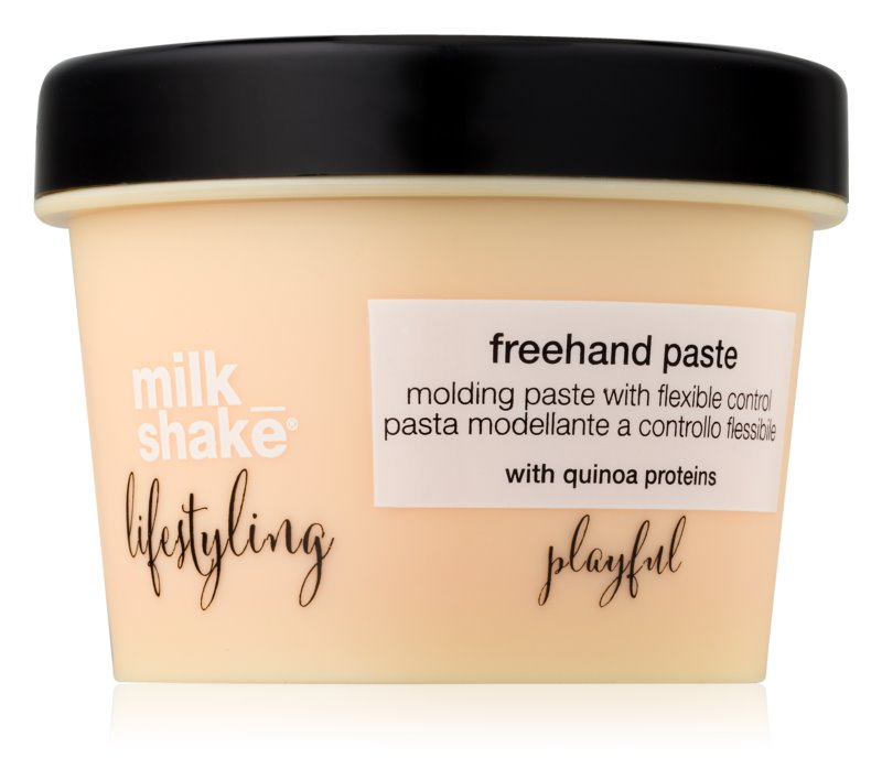 Milk Shake Lifestyling Modellierende Haarpaste für das Haar