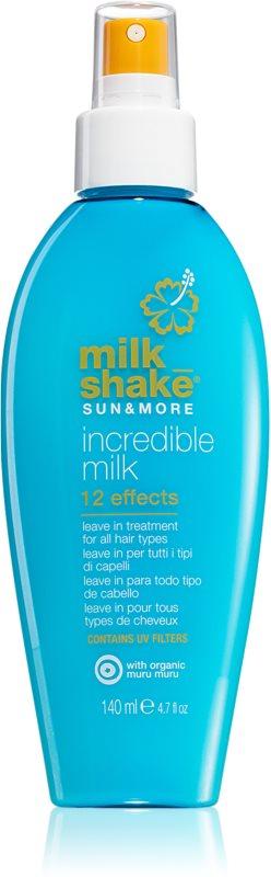 Milk Shake Sun & More mléko pro vlasy namáhané sluncem