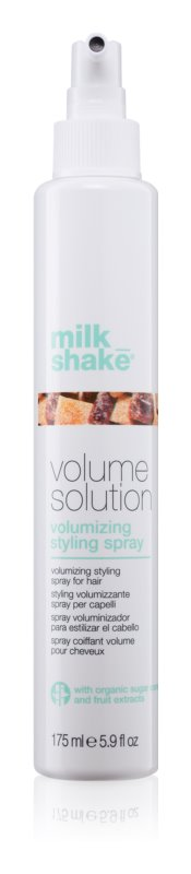 Milk Shake Volume Solution pršilo za volumen od korenin