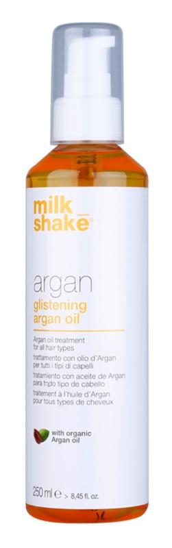 Milk Shake Argan Oil oljasta nega z arganovim oljem za vse tipe las
