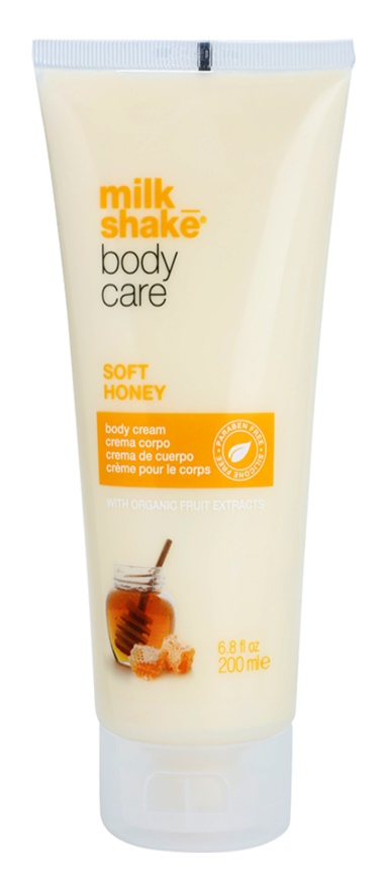 Milk Shake Body Care Soft Honey vlažilna krema za telo