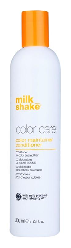 Milk Shake Color Care condicionador nutritivo para cabelo pintado