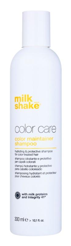 Milk Shake Color Care vlažilni in zaščitni šampon za barvane lase
