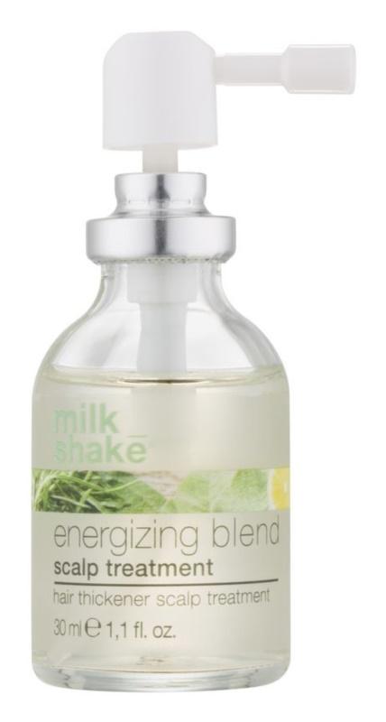 Milk Shake Energizing Blend ingrijire consolidata pentru scalp