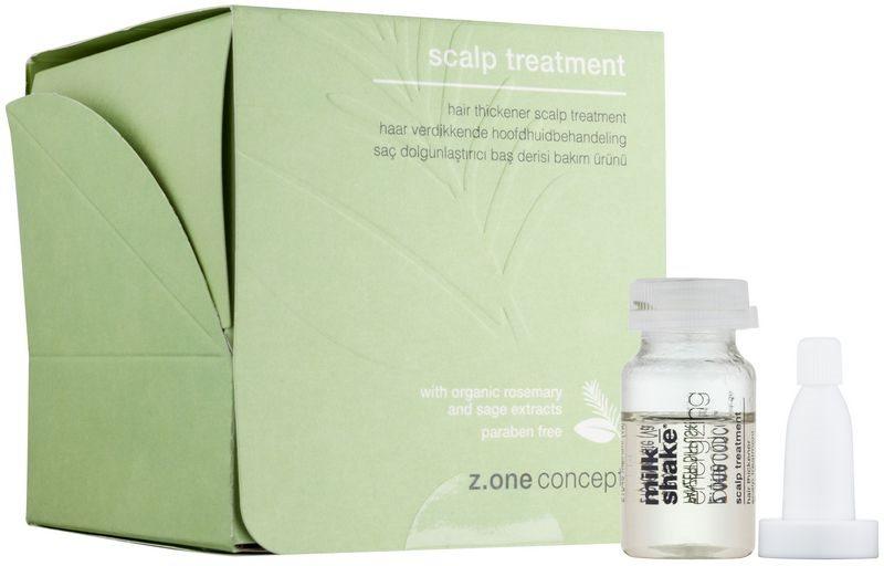 Milk Shake Energizing Blend energizující péče pro pokožku hlavy