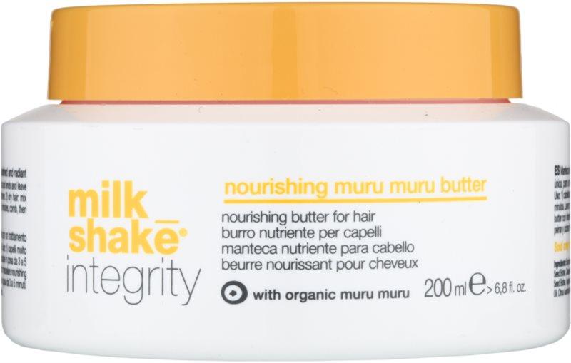 Milk Shake Integrity hloubkově vyživující máslo pro suché a poškozené vlasy