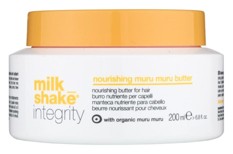 Milk Shake Integrity дълбоко подхранващо масло за суха и увредена коса