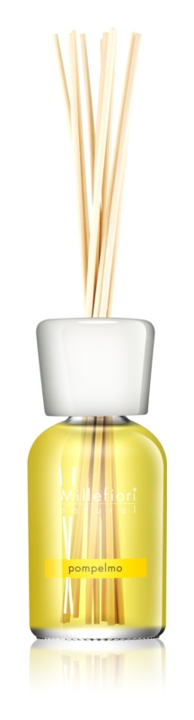 Millefiori Natural Pompelmo dyfuzor zapachowy z napełnieniem 100 ml