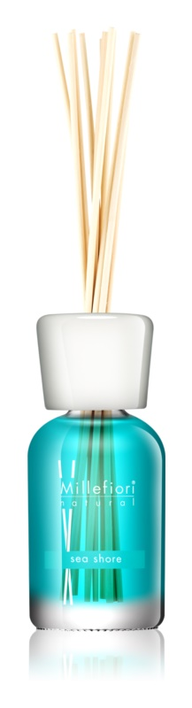 Millefiori Natural Sea Shore aroma diffúzor töltelékkel 100 ml