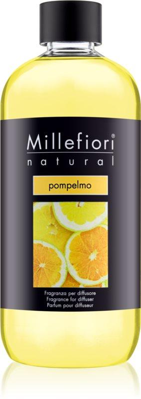 Millefiori Natural Pompelmo refil 500 ml