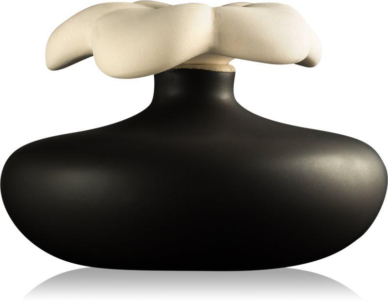 Millefiori Air Design Flower Diffusor Small aroma difuzor fara rezerva    (Black)