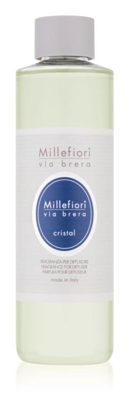 Millefiori Via Brera Cristal náplň do aroma difuzérů 250 ml