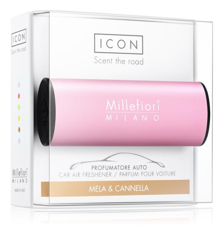 Millefiori Icon Mela & Cannella Auto luchtverfrisser    Classic