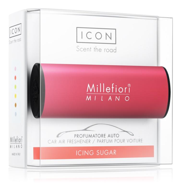 Millefiori Icon Icing Sugar deodorante per auto   Classic