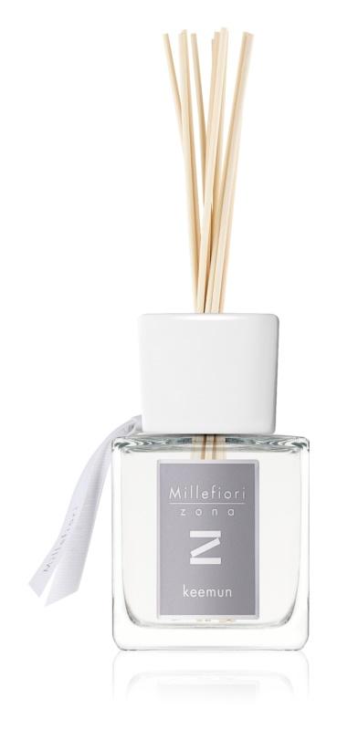 Millefiori Zona Keemun diffusore di aromi con ricarica 250 ml