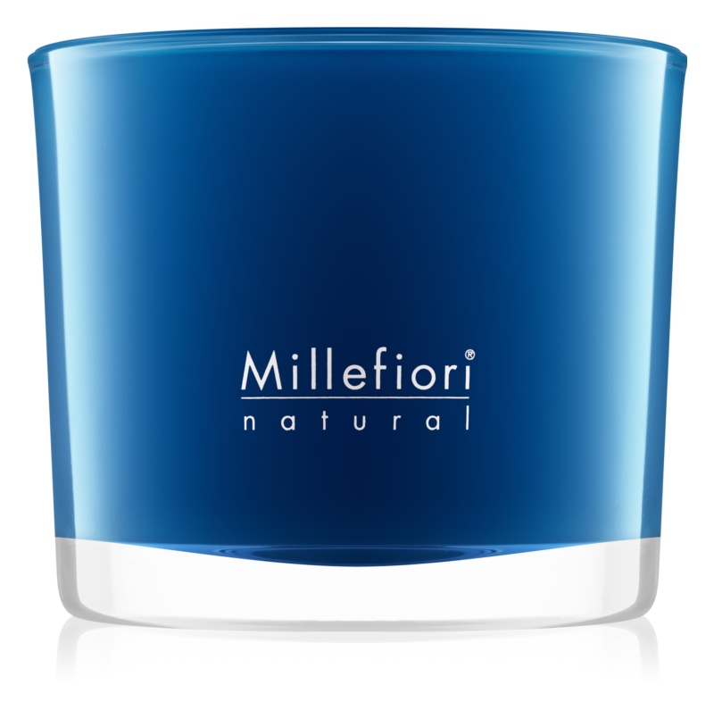 Millefiori Natural Cold Water Scented Candle 180 g
