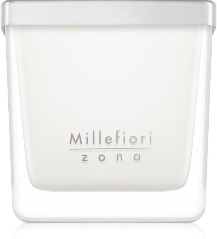 Millefiori Zona Keemun lumânare parfumată  180 g