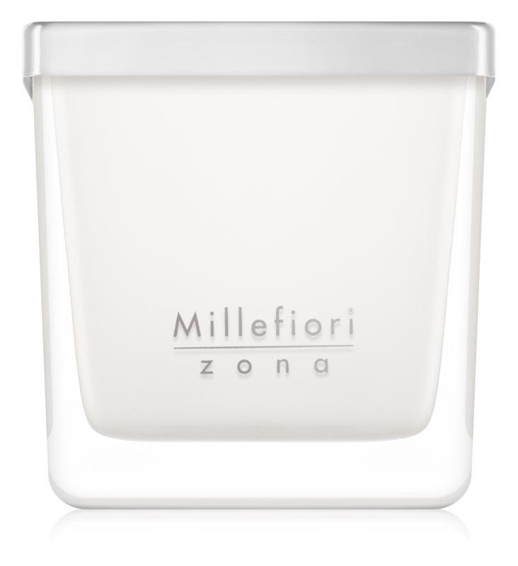 Millefiori Zona Oxygen lumânare parfumată  180 g