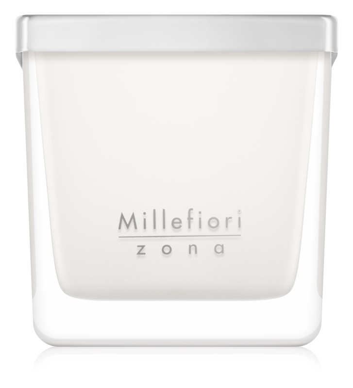 Millefiori Zona Spa & Massage Thai ароматизована свічка  180 гр