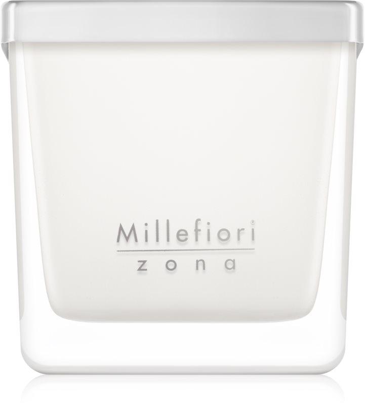 Millefiori Zona Spa & Massage Thai candela profumata 180 g